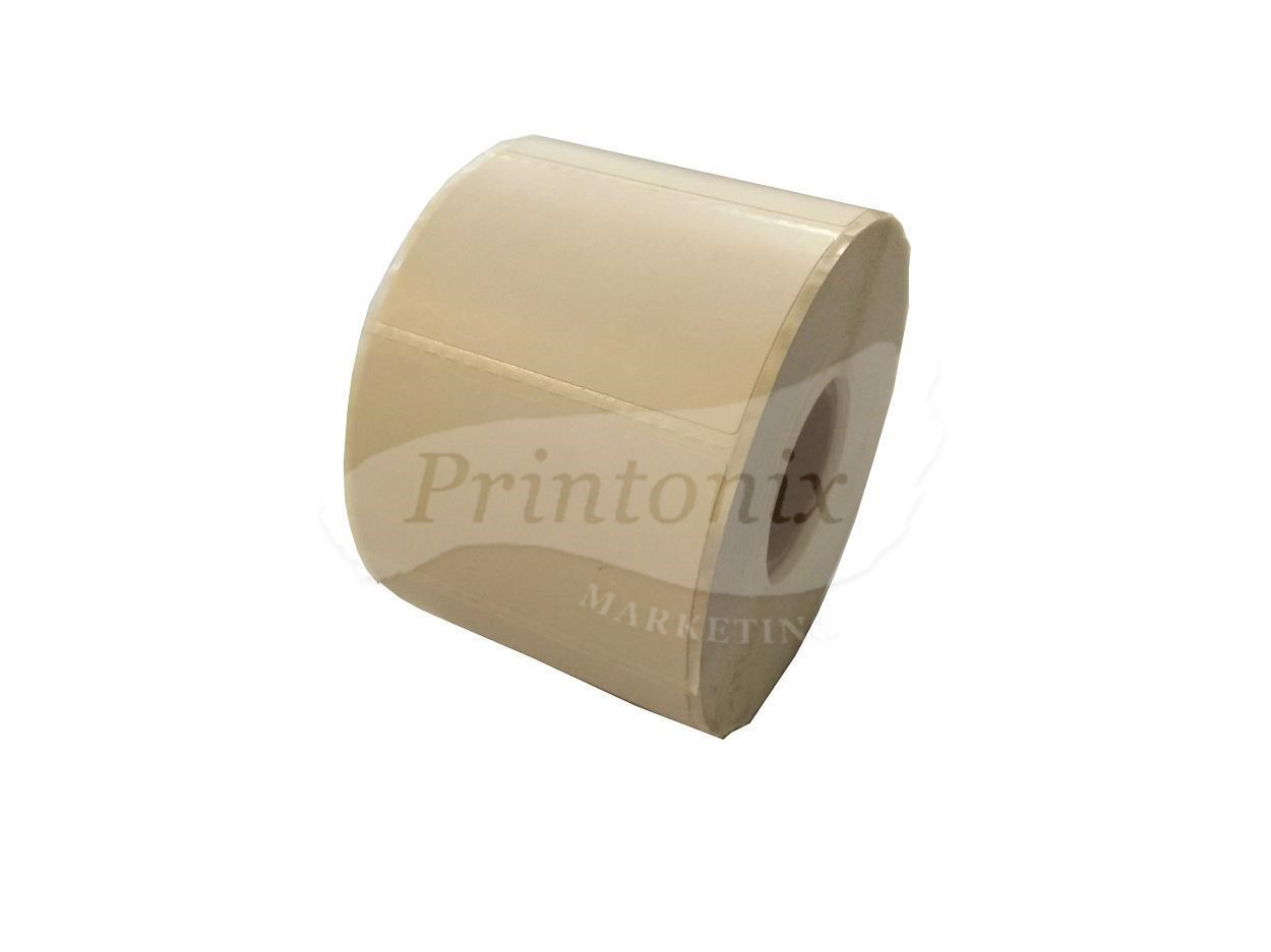 Barcode Label sticker 50mm x 30mm (2000pcs/roll)