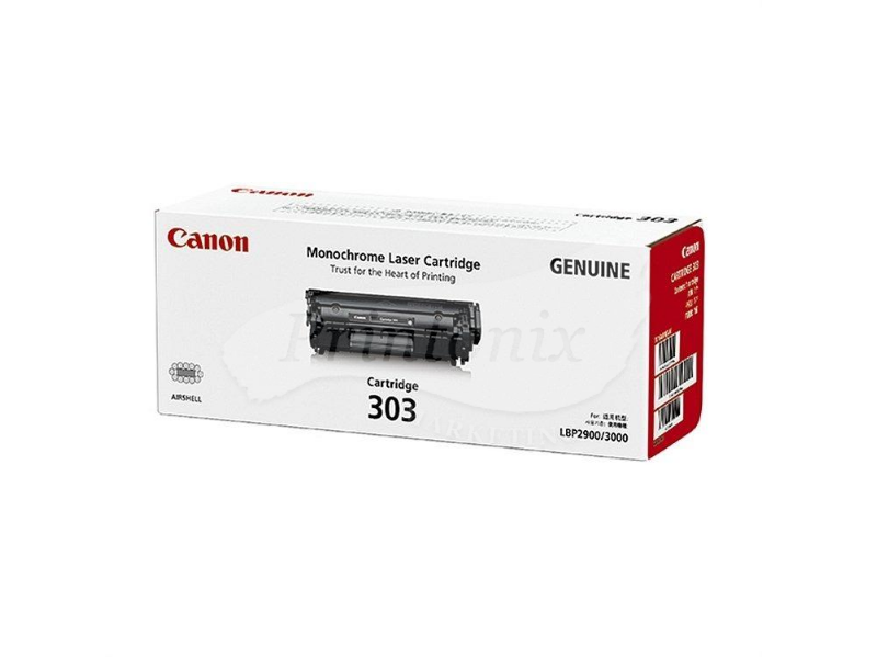 Canon 303 Original Toner Cartridge