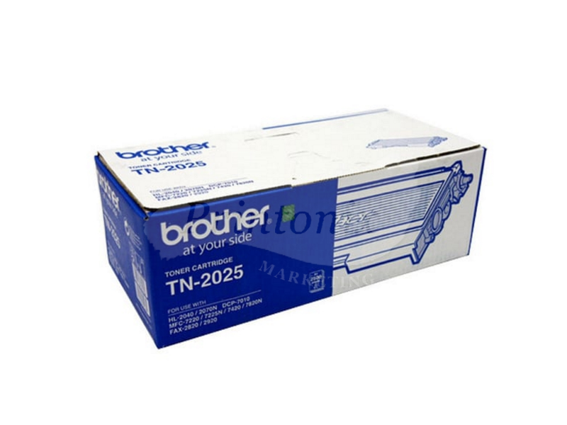 Brother DR-2025 Original Drum