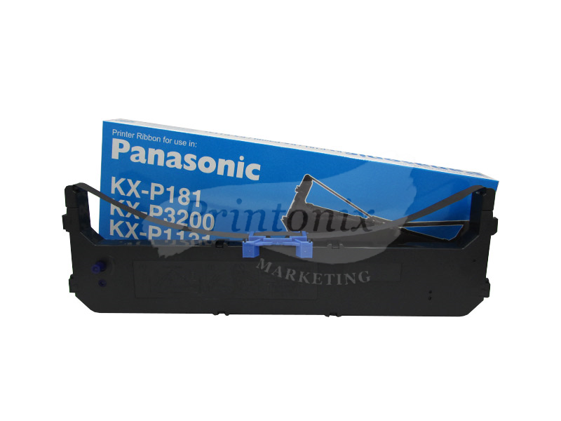 Panasonic KX-P181/KX-P1131 /KX-P1131E Ribbon (black)
