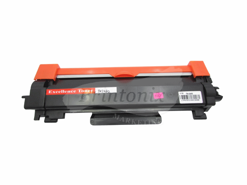Brother TN-2480 Compatible Toner Cartridge