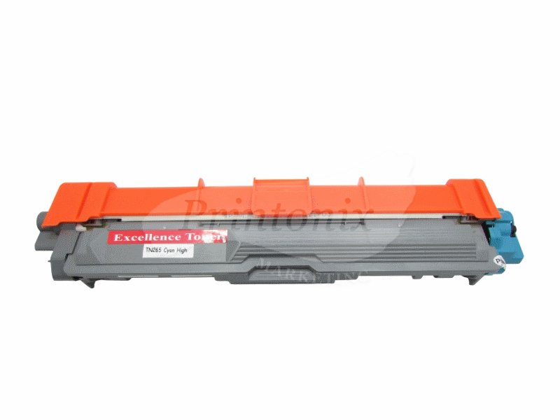 Brother TN-265 Cyan Compatible Toner Cartridge