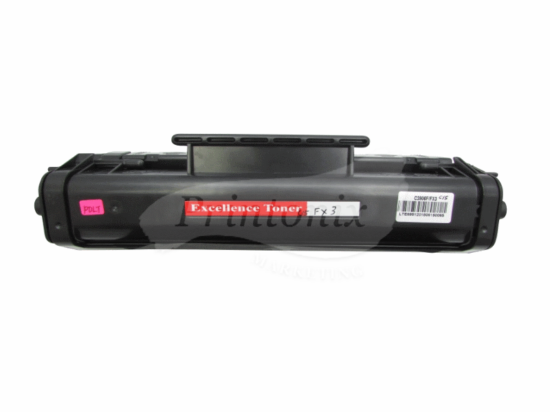 Canon FX3 Compatible Toner Cartridge