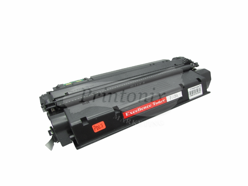 HP C7115A (15A) Compatible Toner Cartridge
