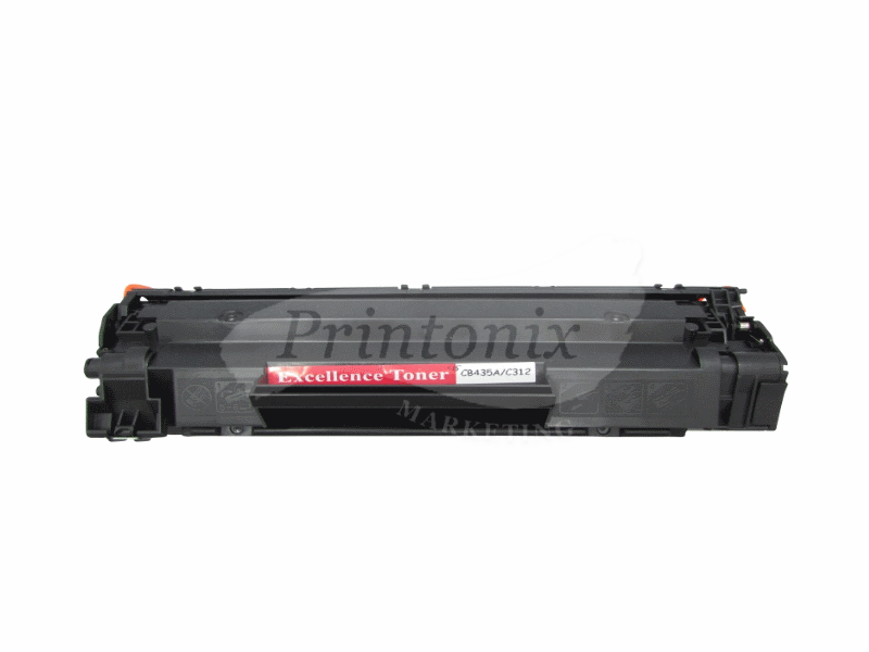 HP CB435A (35A) Compatible Toner Cartridge (Premium Quality)