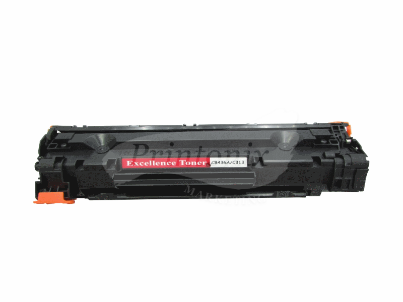 HP CB436A (36A) Compatible Toner Cartridge