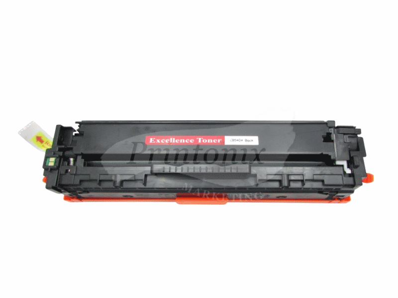 HP CB540A (125A) / Canon 316 Black Compatible Toner Cartridge