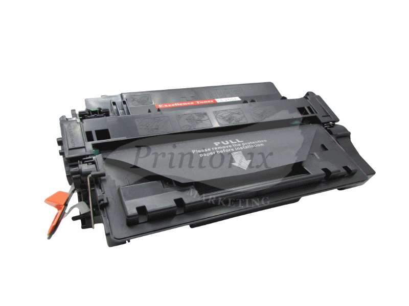 HP CE255A (55A) / Canon 324 Compatible Toner Cartridge