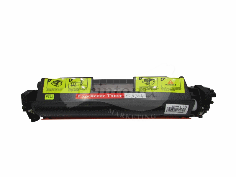 HP CF230A (30A) Black Compatible Toner Cartridge