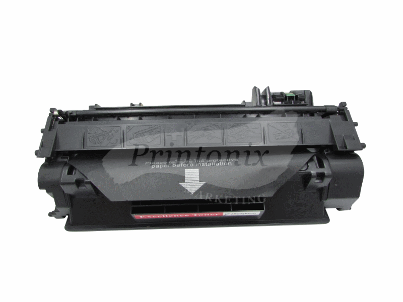 HP CF280A (80A) Compatible Toner Cartridge