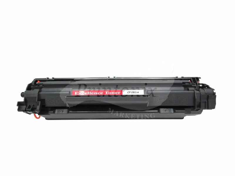 HP CF283A (83A) Compatible Toner Cartridge