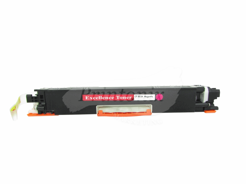 HP CF353A (130A) Magenta Compatible Toner Cartridge