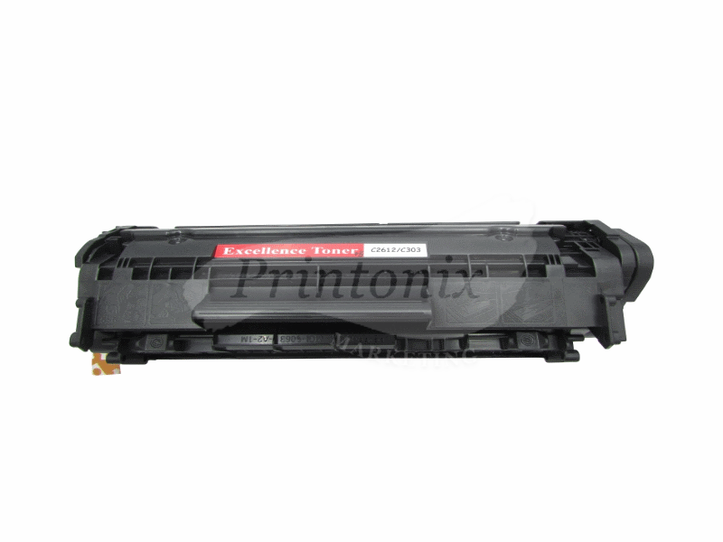 HP Q2612A (12A) Compatible Toner Cartridge (Premium Quality)