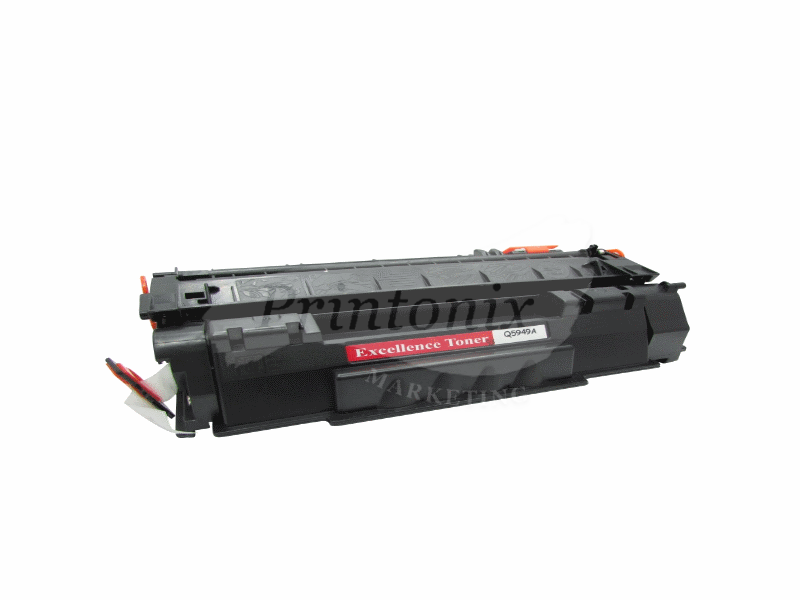 HP Q5949A (49A) Compatible Toner Cartridge