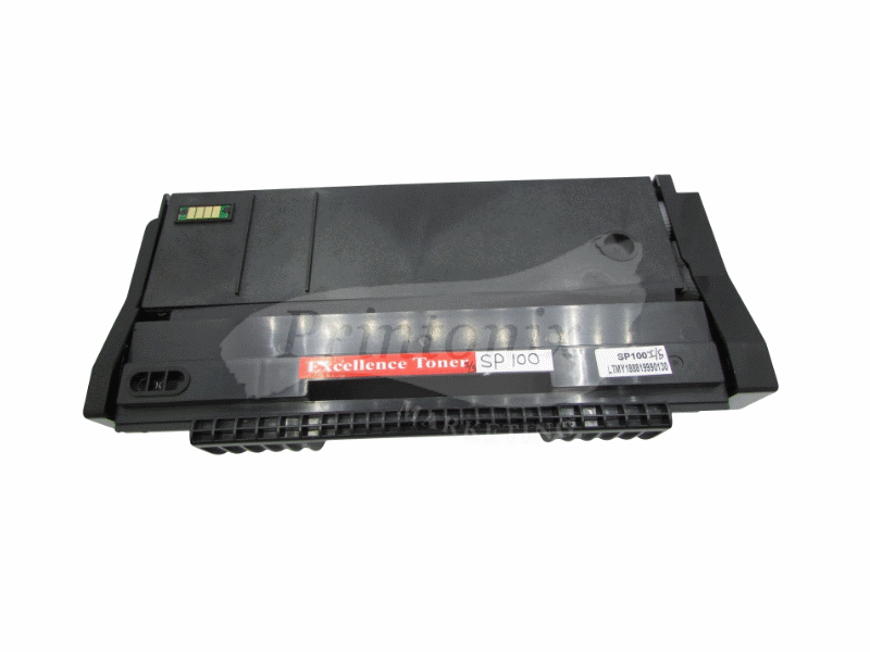 Ricoh SP100 (407167) Compatible Toner Cartridge