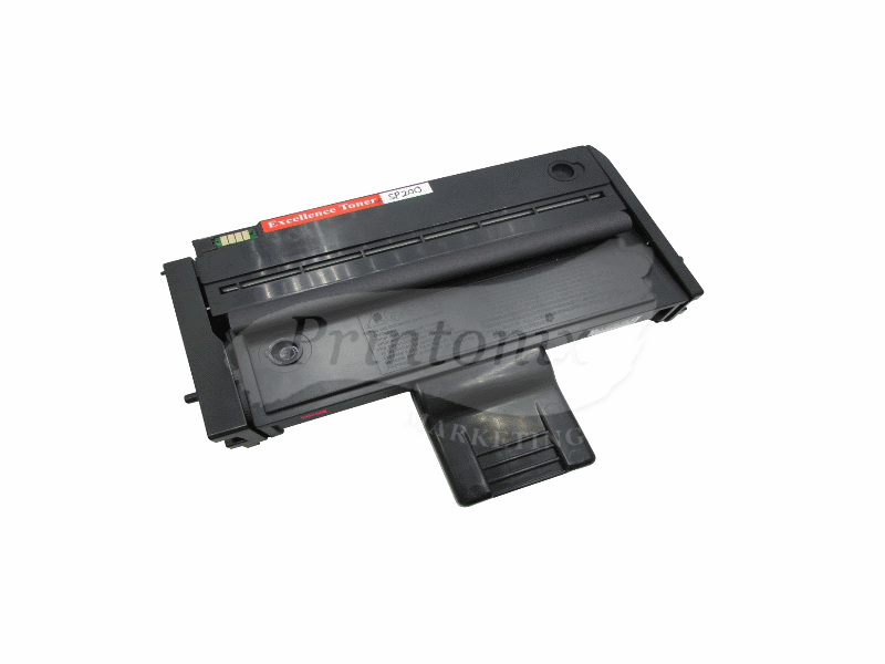Ricoh SP201 / 204 / 211 Compatible Toner Cartridge 2.6K