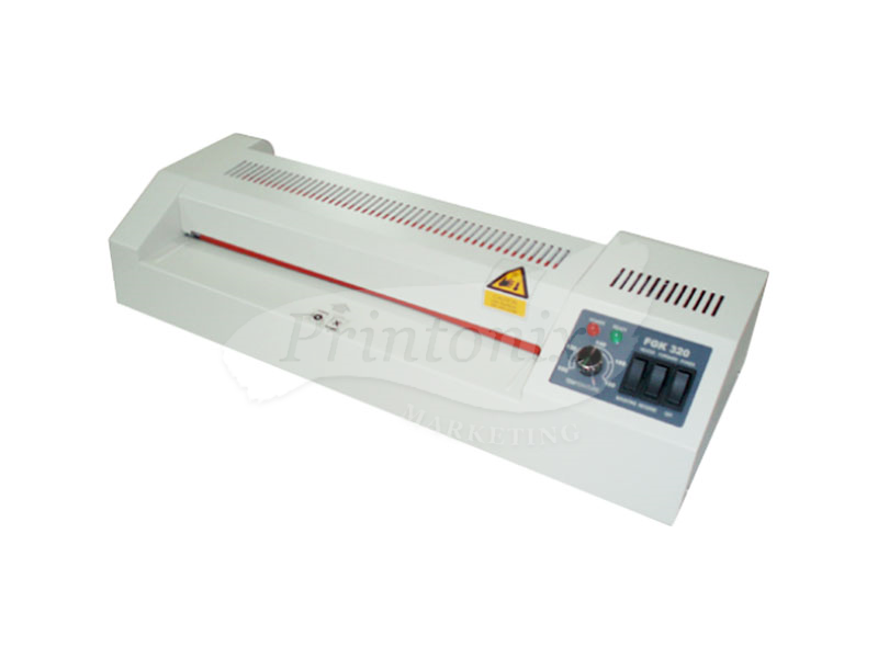 AXPERT MQ-320 A3 Laminating Machine