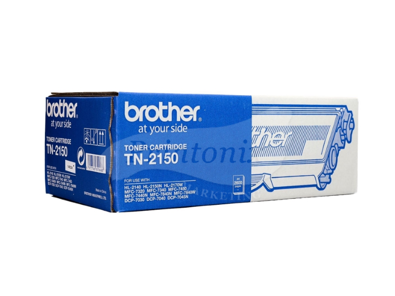 Brother TN-2150 Original Toner Cartridge