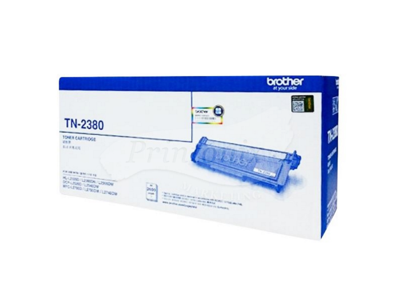 Brother TN-2380 Original Toner Cartridge