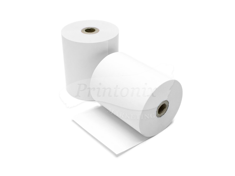 Thermal Paper Roll 806012 (1 ctn X 100 Rolls)
