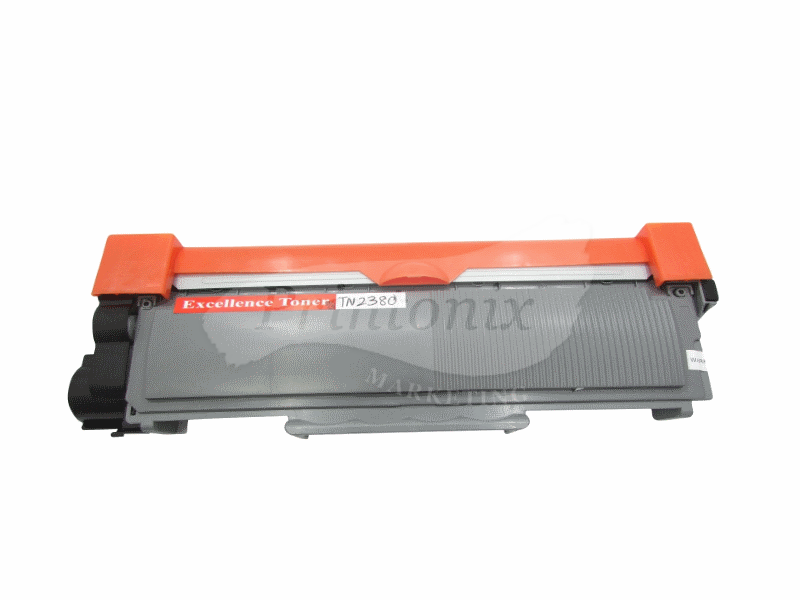 Brother TN-2380 compatible Toner Cartridge