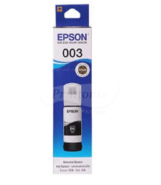 Epson V100 Black Ink Bottle