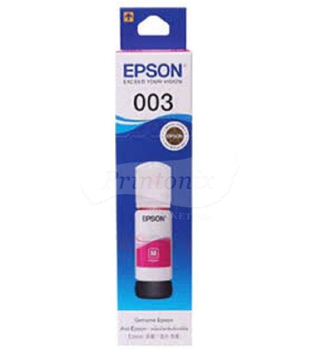 Epson V300 Magenta Ink Bottle