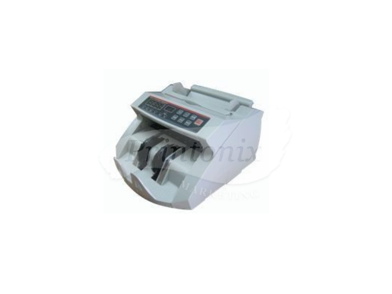 Axpert 8100 UV/MG Bank Note Counting Machine